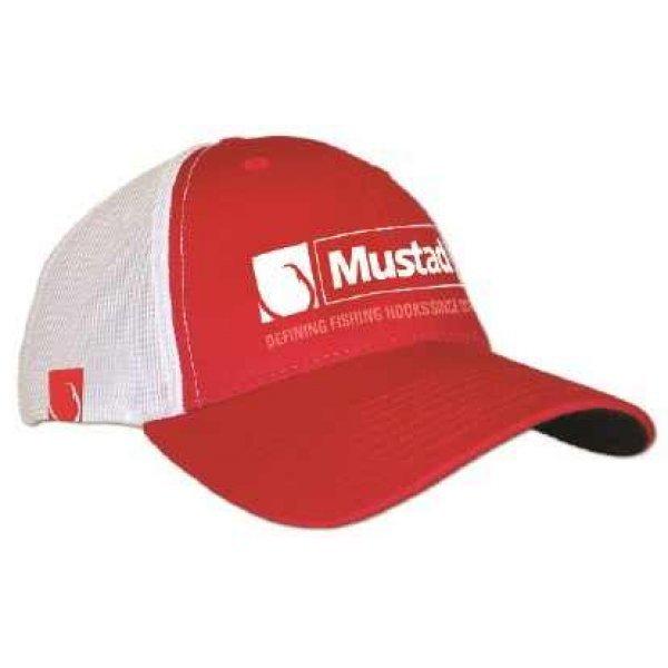 Шапка Mustad Trucker Cap MCAP04-SDC