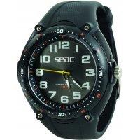 Спортен водоустойчив часовник MOVER, черен