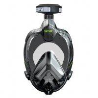 Предпазна маска LIBERA с филтър