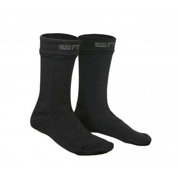 Чорапи Mola Mola 600 FT за сухо неопреново облекло