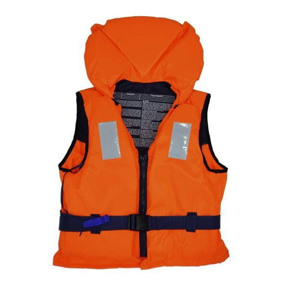 Спасителна риза CRETE/NAXOS 100/150N