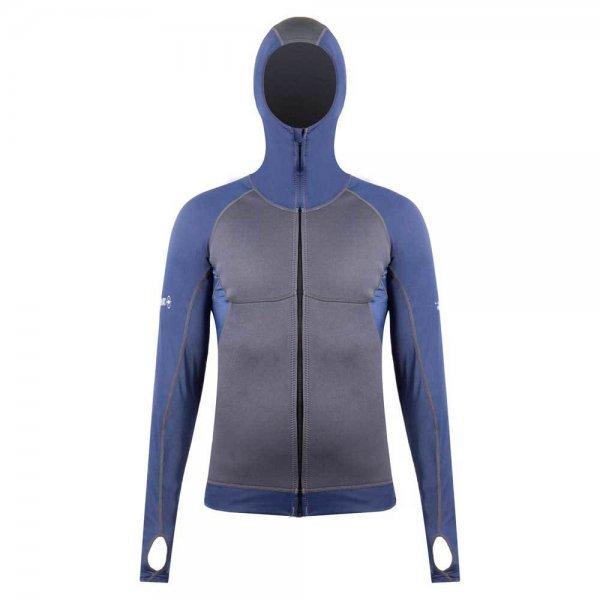 Облекло ATOLL Man с боне и цип, за шнорхелинг