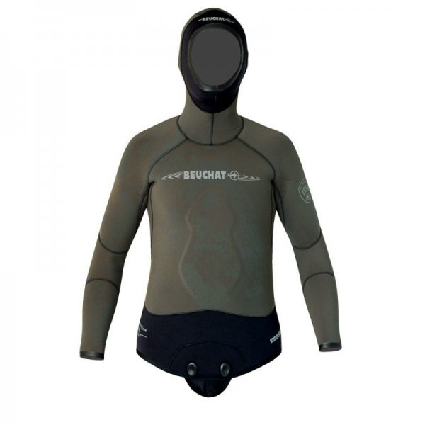 Облекло ESPADON PRESTIGE 5мм (горна част)