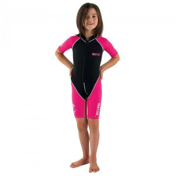 Облекло Dolphin Girl 1.5мм
