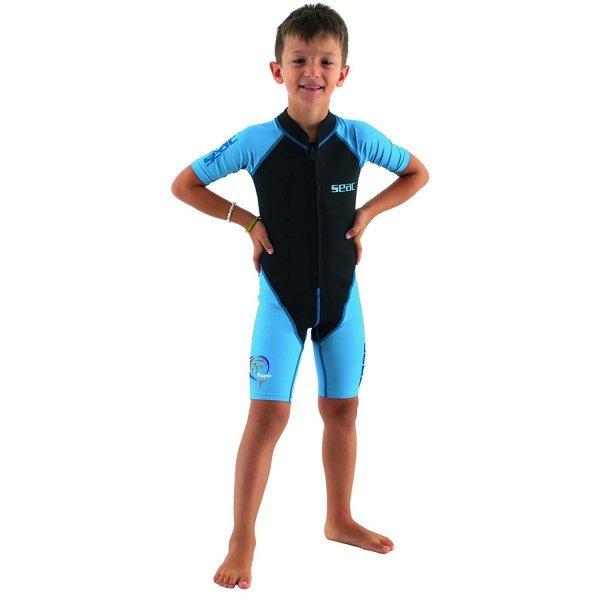 Облекло Dolphin Boy 1.5мм