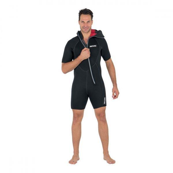 Облекло Flex Evo Man 5мм (късо)