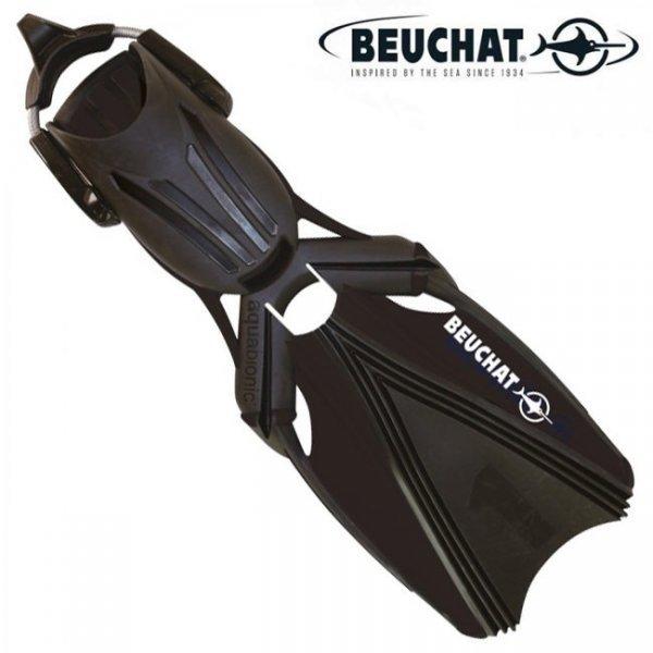 Плавници Aquabionic EVO, черни