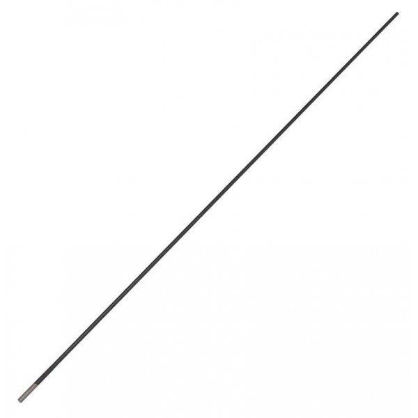 Карбонов връх за въдица 95 см (1.5мм-4.0мм), кух