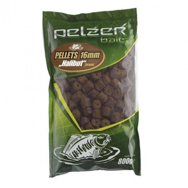 Пелети Pelzer Pellets, 800г, 16мм
